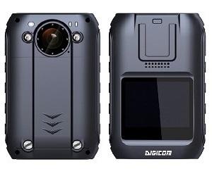 DSJ-A3 - Персональный видеорегистратор с записью аудио и видео  Full HD 1920х1080