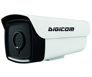 DG-SNC902BB - 2МпBullet камера с ИК подсветкой до 60 м c высокой чувствительностью (технологияStarlight), PoE