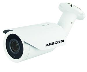 DG-NC604PTN - 4Мп Н.265 Bullet камера с ИК  до 40 м c высокой чувствительностью, PoE