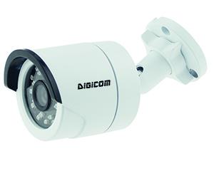 DG-NC500CX25 H - Bullet камера, 5 Мп, ИК до 25 м, влагозащищенный корпус, IP66
